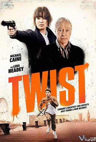 Siêu Trộm Đường Phố (Twist)