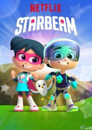 Siêu Anh Hùng Mầm Non Phần 3 (Starbeam Season 3)