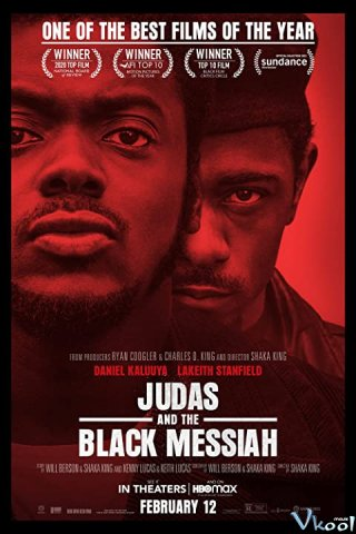 Băng Đảng Và Ông Trùm (Judas And The Black Messiah)