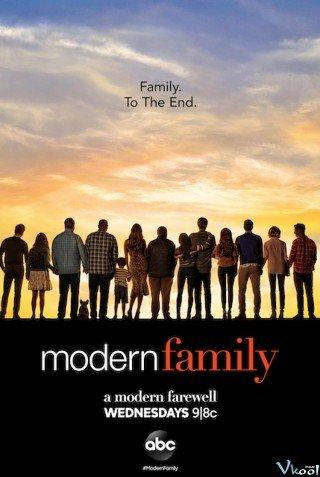 Gia Đình Hiện Đại Phần 11 (Modern Family Season 11)