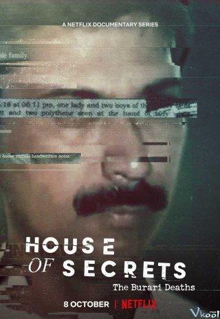 Vụ Án Burari: Bí Ẩn Cái Chết Một Gia Đình (House Of Secrets: The Burari Deaths)