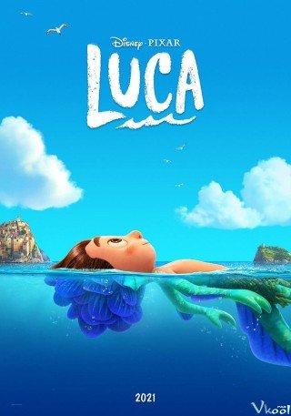 Mùa Hè Của Luca (Luca)