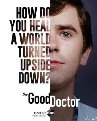 Bác Sĩ Thiên Tài 4 (The Good Doctor Season 4)