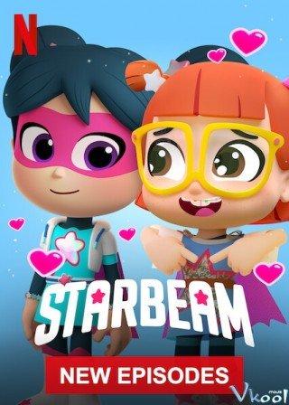 Siêu Anh Hùng Mầm Non Phần 2 (Starbeam Season 2)