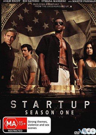 Khởi Nghiệp 1 (Startup Season 1)