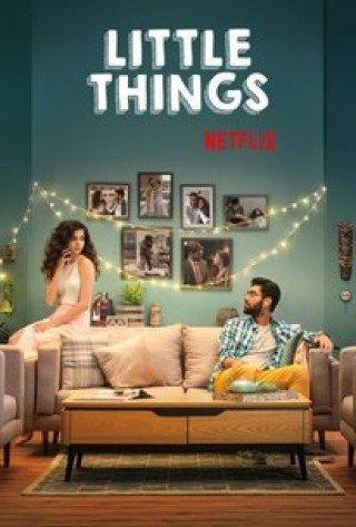 Những Điều Nhỏ Bé 2 (Little Things Season 2)
