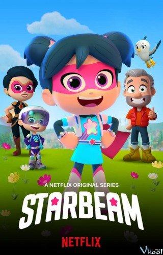 Siêu Anh Hùng Mầm Non Phần 4 (Starbeam Season 4)