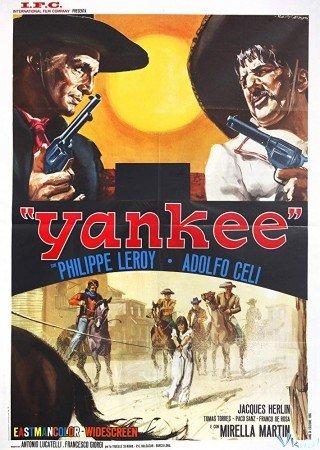 Dân Chơi Mỹ (Yankee)