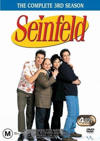 Seinfeld Phần 3 (Seinfeld Season 3)