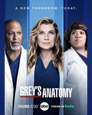 Ca Phẫu Thuật Của Grey 18 (Grey's Anatomy Season 18)