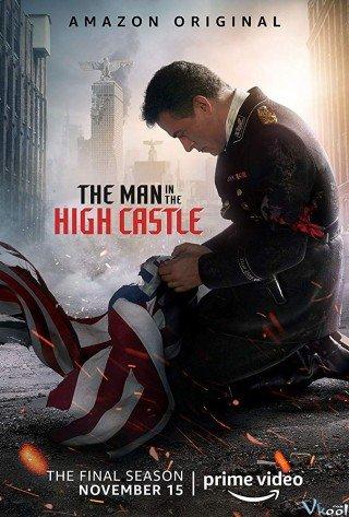 Thế Giới Khác 4 (The Man In The High Castle Season 4)