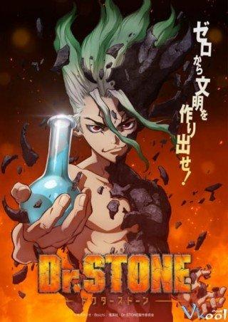 Hồi Sinh Thế Giới (Dr. Stone)