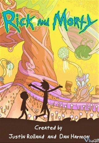 Rick Và Morty 4 (Rick & Morty: Season 4)
