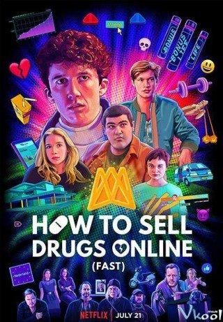 Cách Buôn Thuốc Trên Mạng (nhanh Chóng) Phần 2 (How To Sell Drugs Online (fast) Season 2)