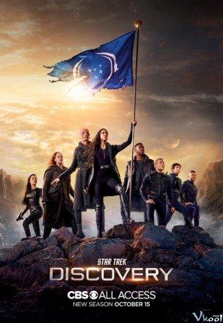 Star Trek: Hành Trình Khám Phá 3 (Star Trek: Discovery Season 3)