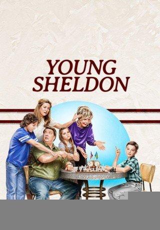 Tuổi Thơ Bá Đạo Của Sheldon 3 (Young Sheldon Season 3)