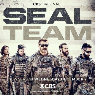 Đội Đặc Nhiệm 4 (Seal Team Season 4)