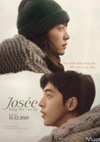 Josée, Nàng Thơ Của Tôi (Josée)