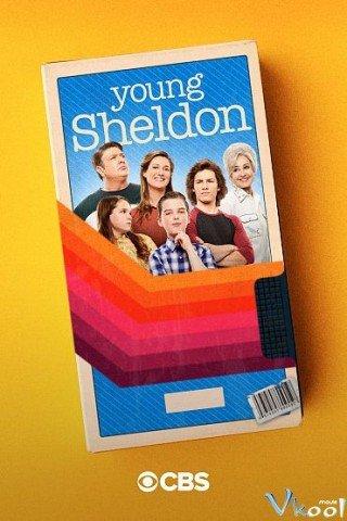 Tuổi Thơ Bá Đạo Của Sheldon 4 (Young Sheldon Season 4)
