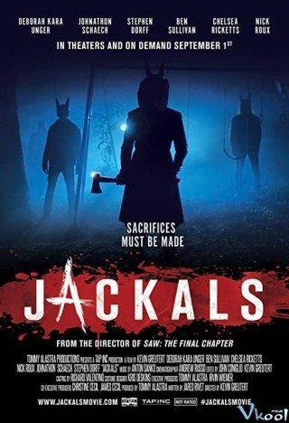 Sát Thủ Chó Rừng (Jackals)