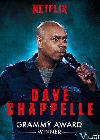 Kỉ Nguyên Bóp Méo Thông Tin: Dave Chappelle Diễn Trực Tiếp Tại Nhà Hát Hollywood Palladium (The Age Of Spin: Dave Chappelle Live At The Hollywood Palladium 2017)