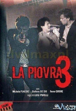 Bạch Tuộc Phần 3 (La Piovra Season 3)