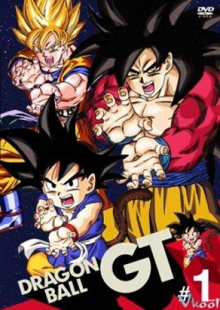 7 Viên Ngọc Rồng (Dragon Ball Gt)